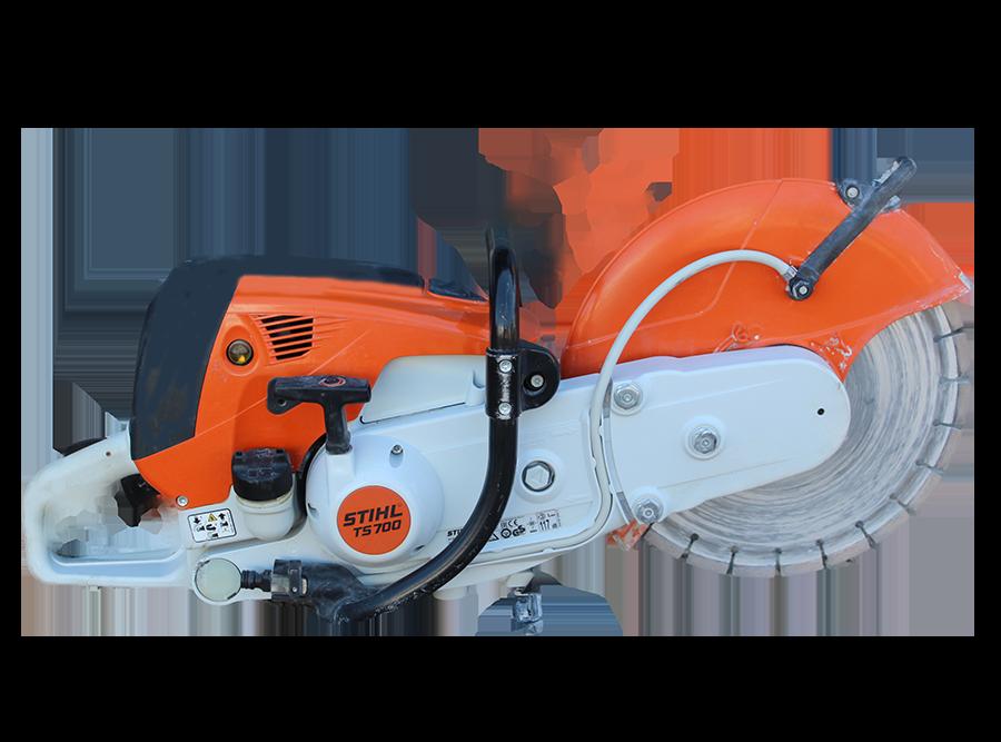 TS700 Motorflex