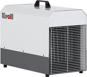 E12 Elektroheizer