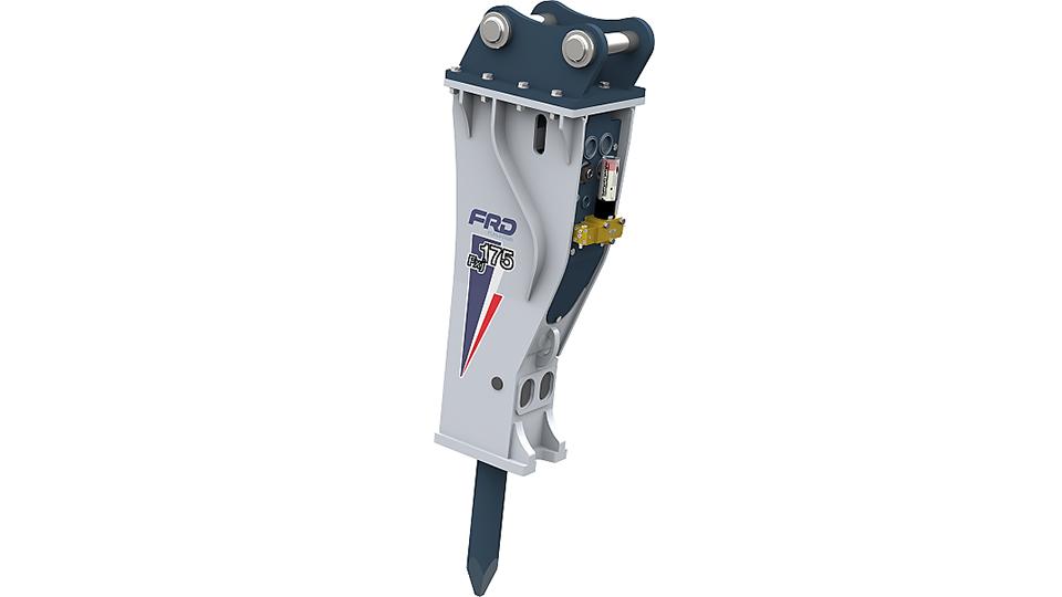 FXJ 175 Hydraulikhammer - MS 10