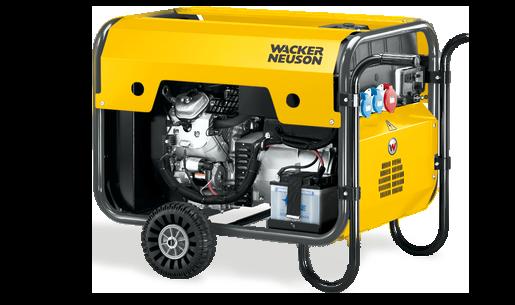 GS12AI 12KW Generator/Notstrom