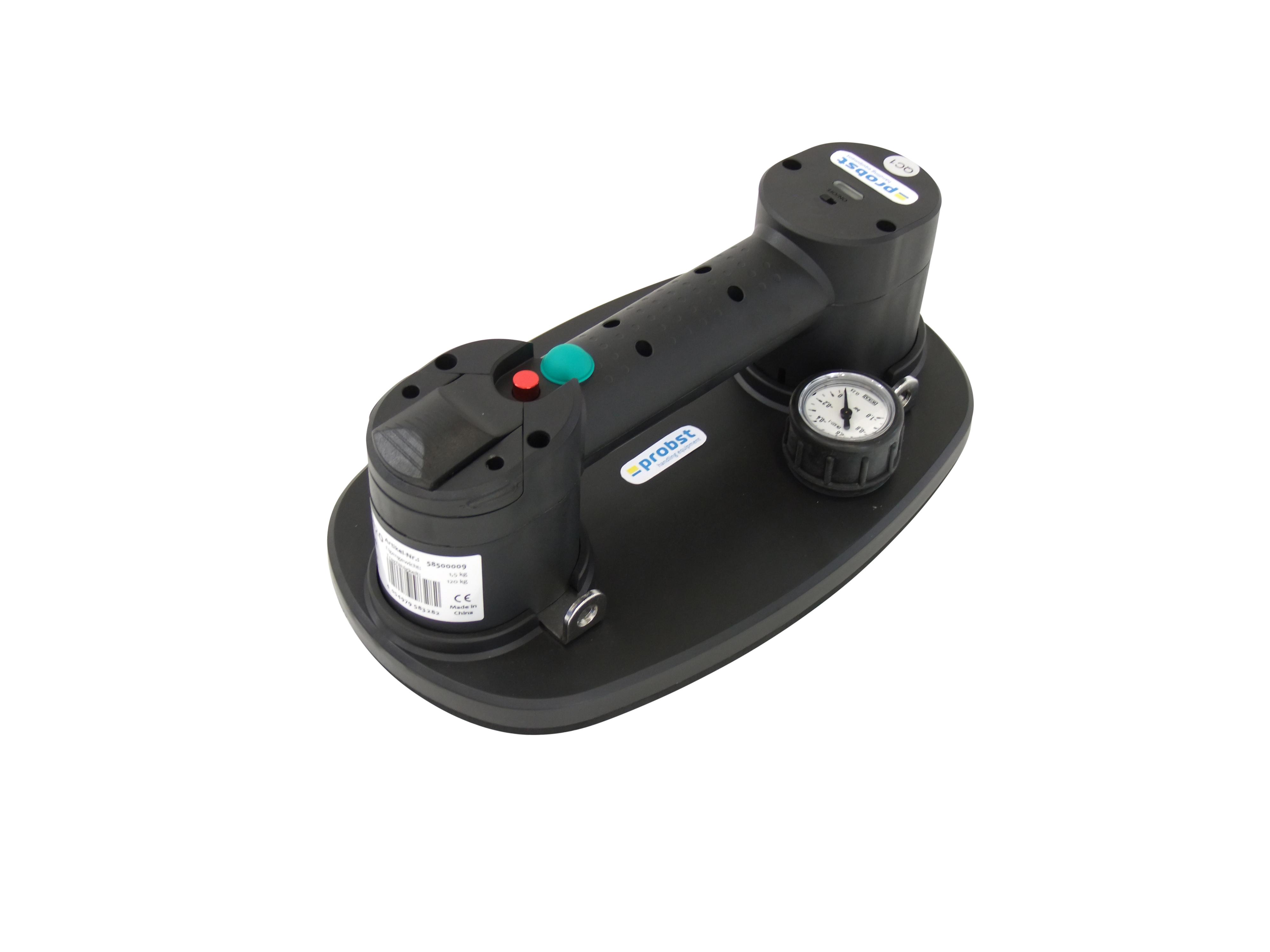 Vakuumhandsauger Akku FXAH-120-EU