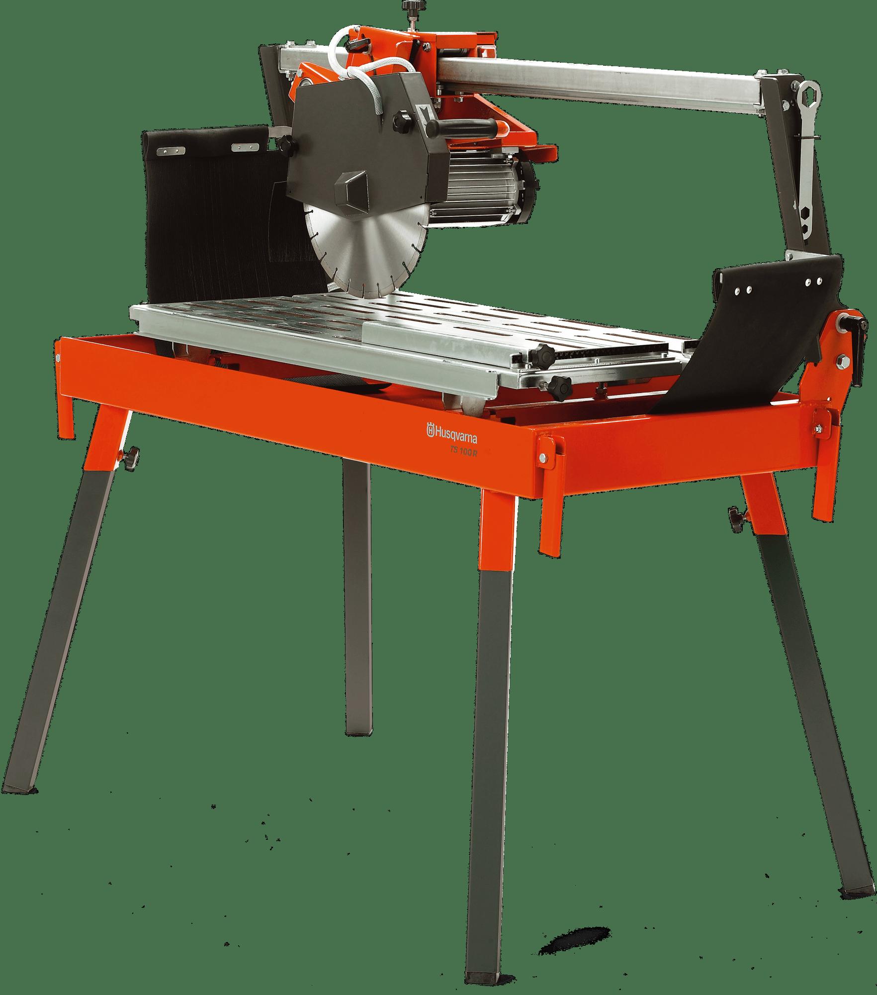 TS100R Steintrennmaschine