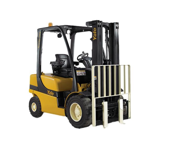 GDP-40-VX-6 - 6,4 t Diesel