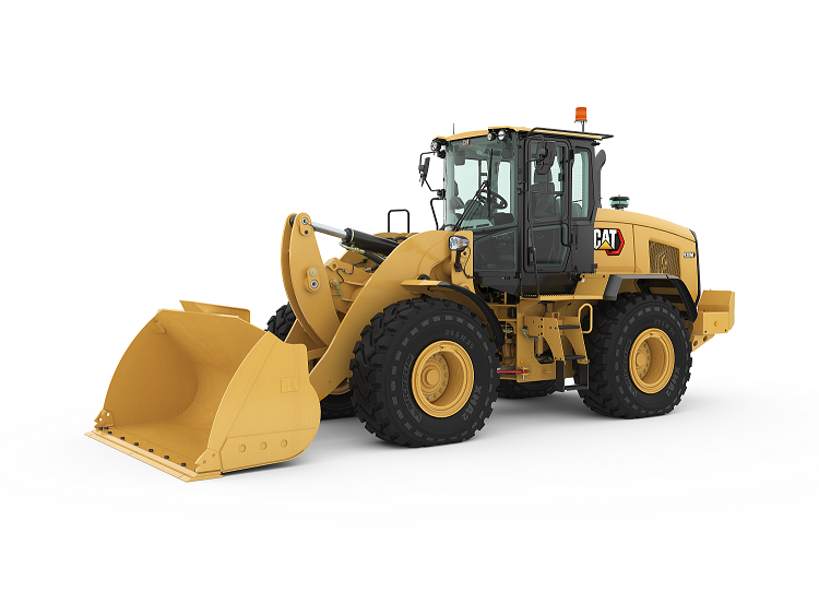 938M -16,5 t Radlader